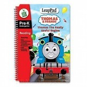 LeapPad Book: Thomas - The Really Useful Engine