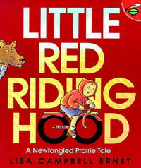 Little Red Riding Hood by Lisa Campbell Ernst image
