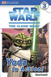 Yoda in Action! by Heather Scott