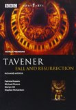 Tavener: Fall & Resurrection on DVD