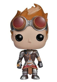 Magic The Gathering - Chandra Nalaar Pop! Vinyl Figure