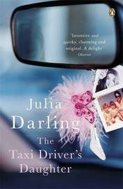 The Taxi Driver's Daughter by Julia Darling image
