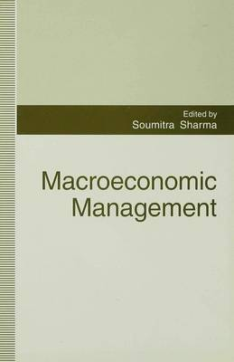 Macroeconomic Management