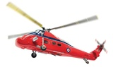 Corgi: 1/72 Westland Wessex, Queen's Flight, Hendon