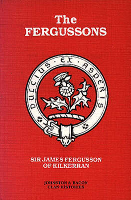 The Fergussons by Sir James Fergusson image