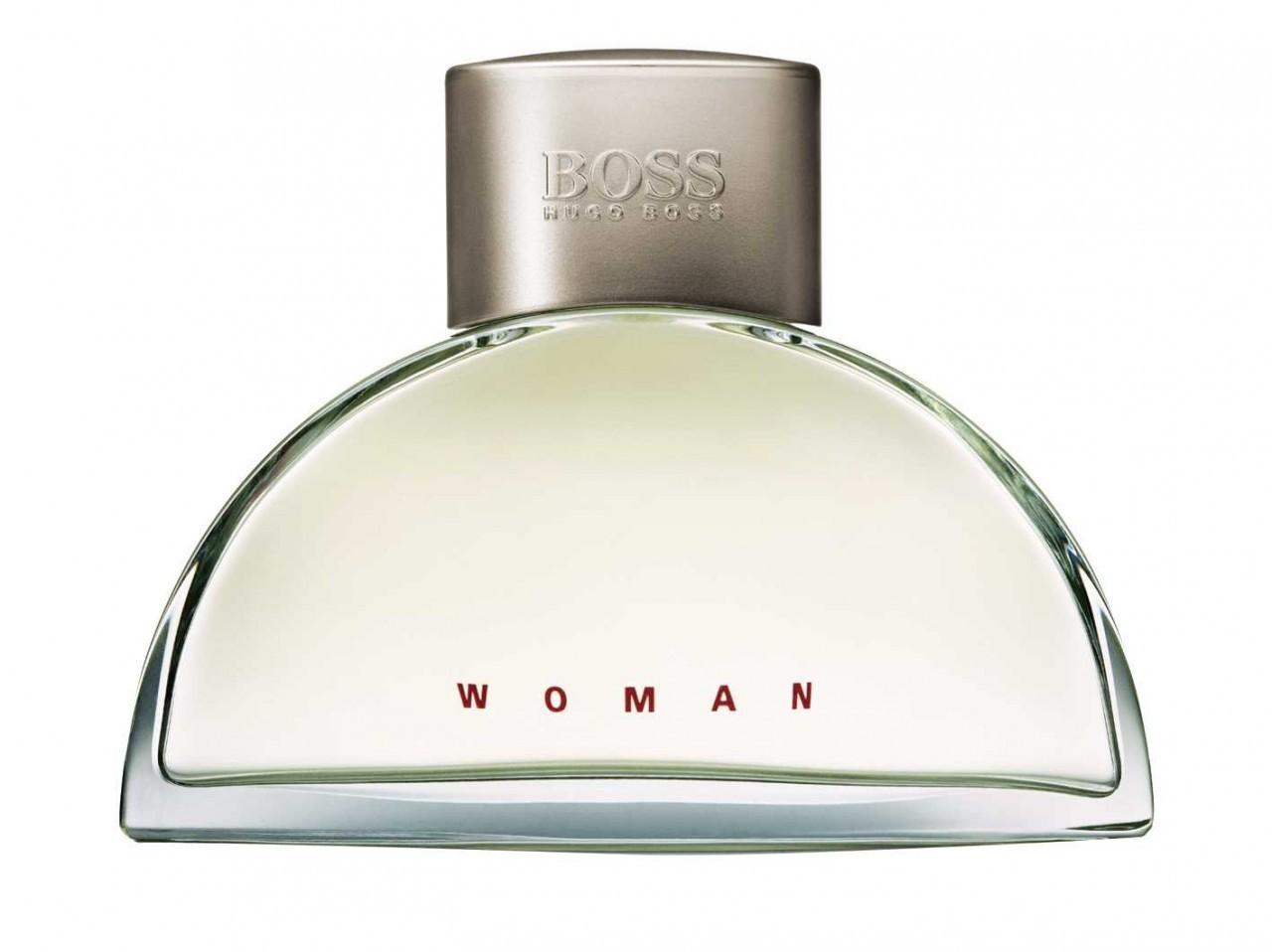 Boss Woman image