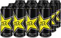 Rockstar Energy Drink (500ml)