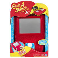Etch A Sketch - Joystick Drawing Pad
