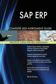 SAP ERP Complete Self-Assessment Guide by Gerardus Blokdyk image