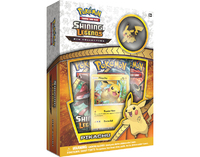 Pokemon TCG: Shining Legends Pin Collection- Pikachu