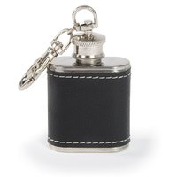 Hip Flask Keychain