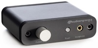 Audioengine: D1 24-Bit DAC/Headphone amp