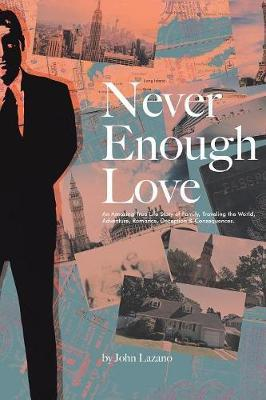 Never Enough Love by John Lazano image