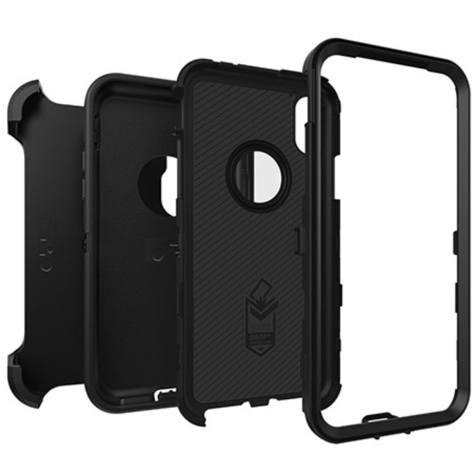 OtterBox: Defender for iPhone XS - Black image