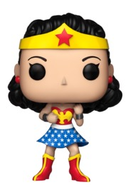 DC Comics: Wonder Woman (First Appearance) - Pop! Vinyl Figure