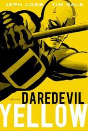 Daredevil: Yellow by Jeph Loeb