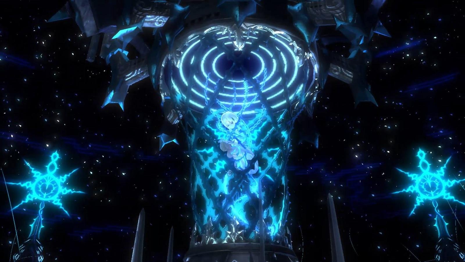 Sword Art Online: Hollow Realization Deluxe Edition screenshot