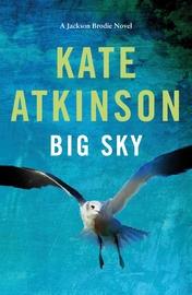 Big Sky by Kate Atkinson image