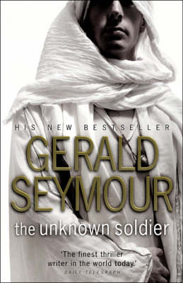 The Unknown Soldier by Gerald Seymour image