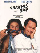 Fathers Day on DVD