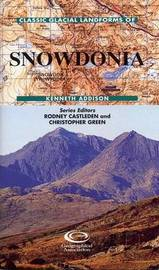 Classic Glacial Landforms of Snowdonia by Kenneth Addison image