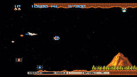 Gradius Collection for PSP image