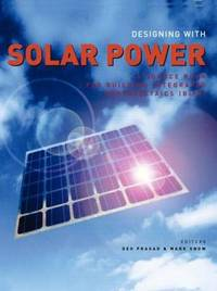 Designing with Solar Power by Deo Prasad image