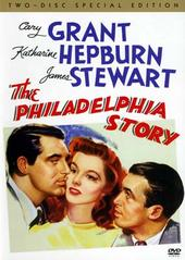Philadelphia Story, The - Special Edition (2 Disc Set) on DVD