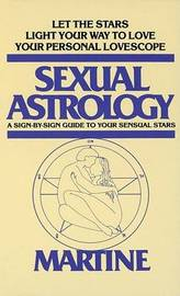 "Sexual Astrology by ""Martine"" image"