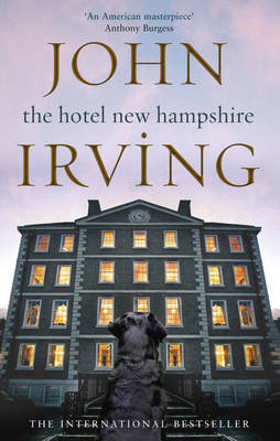 The Hotel New Hampshire by John Irving image
