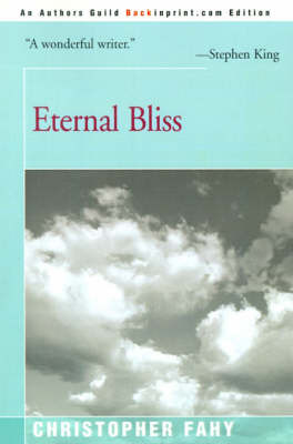 Eternal Bliss by Christopher Fahy