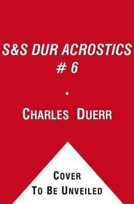 Simon and Schuster's Dur-Acrostics by Charles A. Duerr
