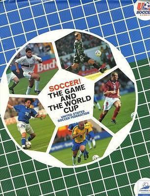 Soccer by Jim Trecker
