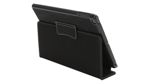 NVS Folio Case for iPad Air 2 - Black