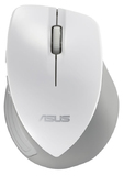 ASUS WT465 Wireless Optical Mouse - White