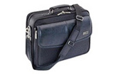 "Targus Trademark Notepac Plus Fits Up to 15.4"" Black"