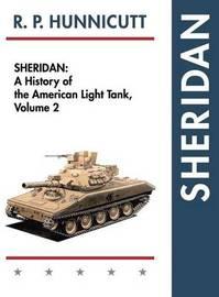 Sheridan by R.P. Hunnicutt