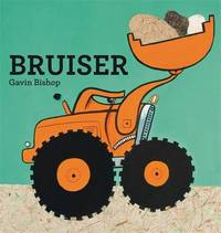 Bruiser by Gavin Bishop