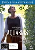 Aquarius on DVD