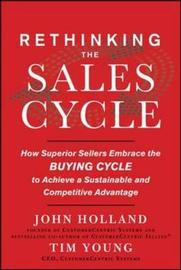 Rethinking the Sales Cycle by Tim Young image
