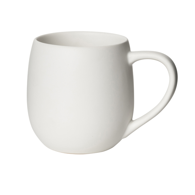 General Eclectic: Freya Mug - White