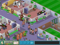 Theme Hospital for PC image