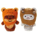 itty bittys: Ewok - Buddy Plush Set