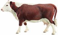 Schleich : Hereford Cow