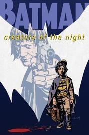 Batman: Creature of the Night by Kurt Busiek