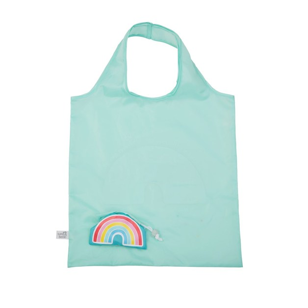 Chasing Rainbows Foldable Shopping Bag