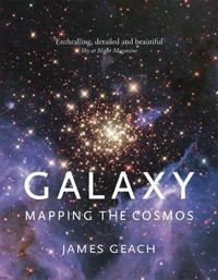 Galaxy by James Geach