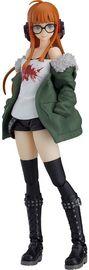 Persona 5: Futaba Sakura - Figma Figure