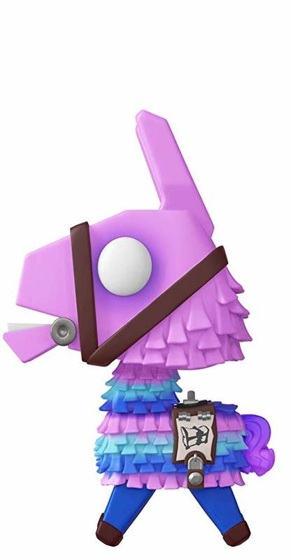 "Fortnite: Loot Llama - 10"" Super Sized Pop! Vinyl Figure"