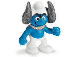 The Smurfs - Astrology Smurf: Aries